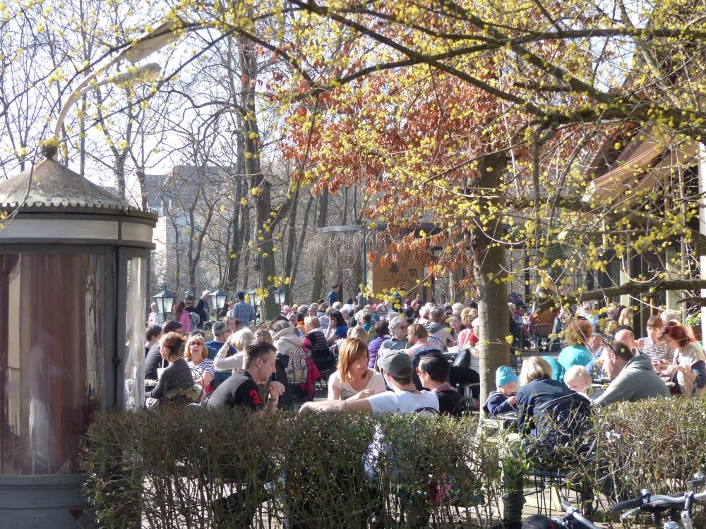 Stadtpark I
