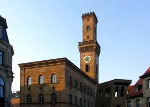 Rathaus Archivfoto